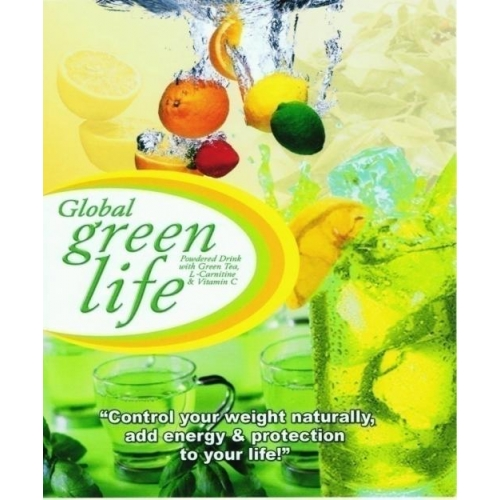 Global Green Life Tea