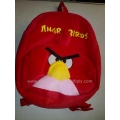 angry bird backpack